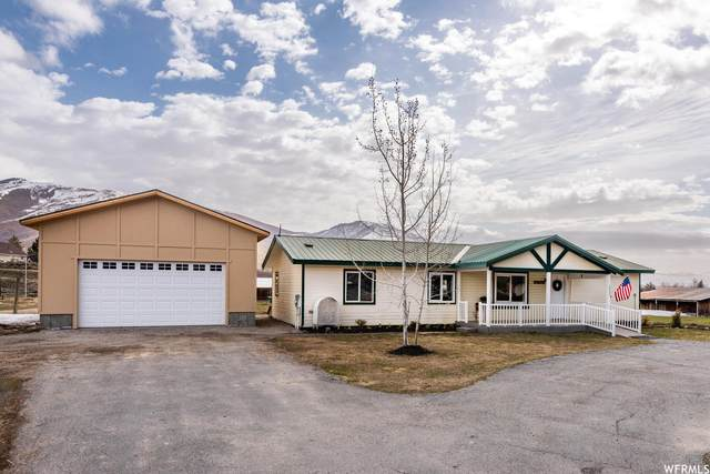 5332 N North Fork Rd, Liberty, UT 84310 (MLS #1734196) :: Lookout Real Estate Group