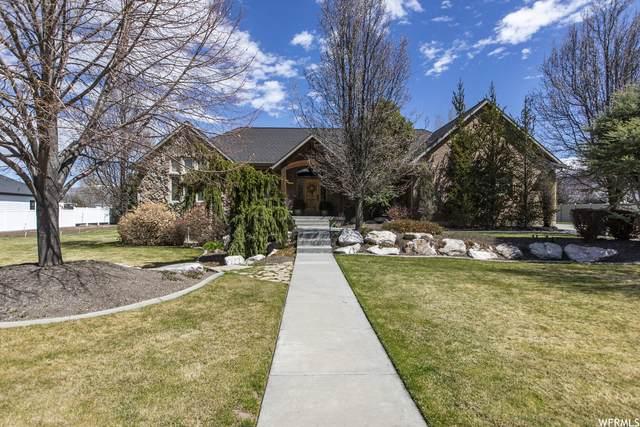 24 N 1700 W, Kaysville, UT 84037 (MLS #1734199) :: Lookout Real Estate Group