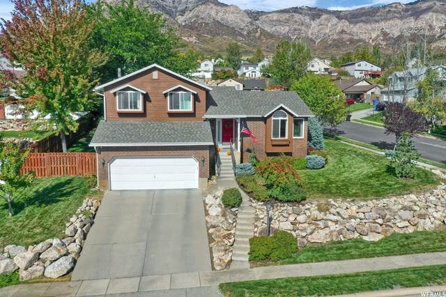 370 E 3350 N, North Ogden, UT 84414 (MLS #1734200) :: Lookout Real Estate Group