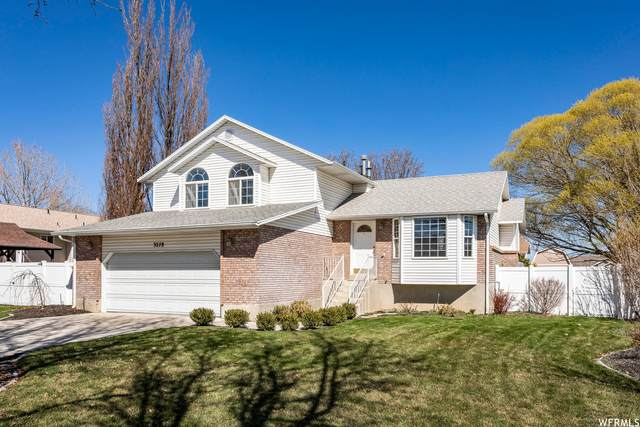 3278 W 11925 S, Riverton, UT 84065 (MLS #1734202) :: Lookout Real Estate Group