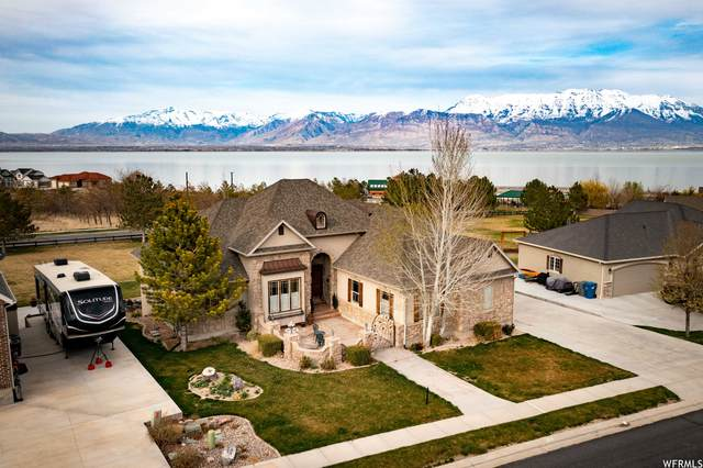 162 E Sandpiper Ln, Saratoga Springs, UT 84045 (#1734221) :: The Lance Group