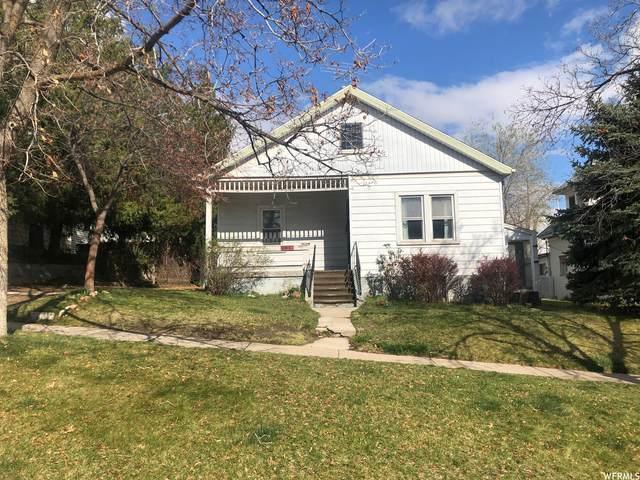 280 N J E, Salt Lake City, UT 84103 (#1734232) :: The Perry Group