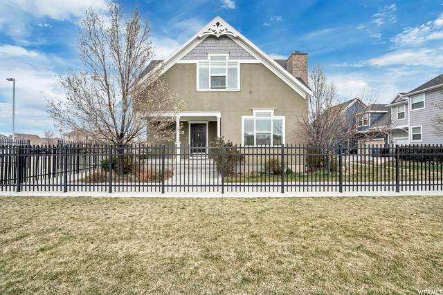 10834 S Indigo Sky Way, South Jordan, UT 84009 (MLS #1734243) :: Lookout Real Estate Group