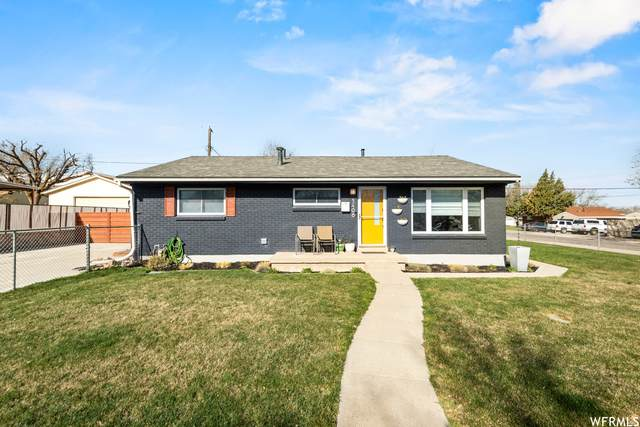 3406 S 7615 W, Magna, UT 84044 (MLS #1734255) :: Lookout Real Estate Group