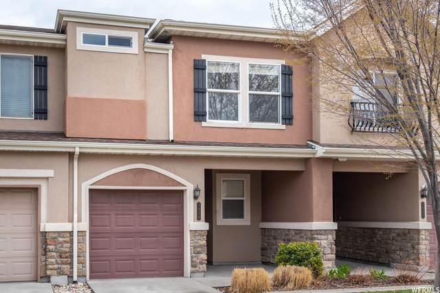 3829 S Clare Dr, West Valley City, UT 84119 (MLS #1734259) :: Summit Sotheby's International Realty