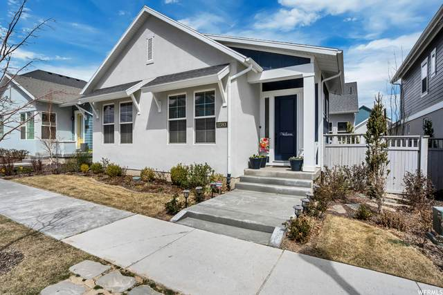 11383 S New Bern Way, South Jordan, UT 84009 (#1734281) :: McKay Realty