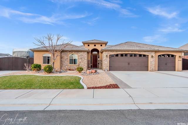 3510 W 2570 S, Hurricane, UT 84737 (MLS #1734304) :: Summit Sotheby's International Realty