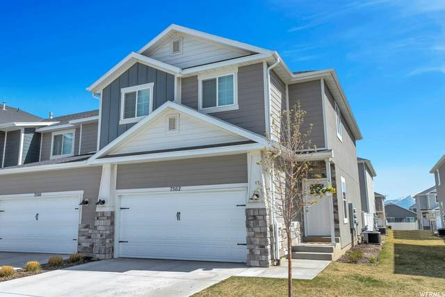 7562 N Cottage Ln, Eagle Mountain, UT 84005 (#1734310) :: Colemere Realty Associates