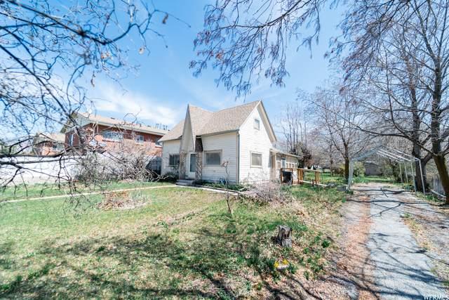 519 S 300 E, Brigham City, UT 84302 (#1734321) :: C4 Real Estate Team