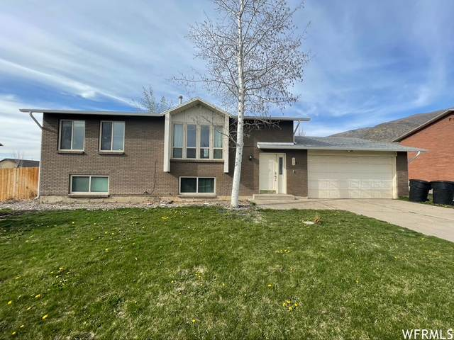 36 W 625 N, Centerville, UT 84014 (MLS #1734322) :: Lookout Real Estate Group