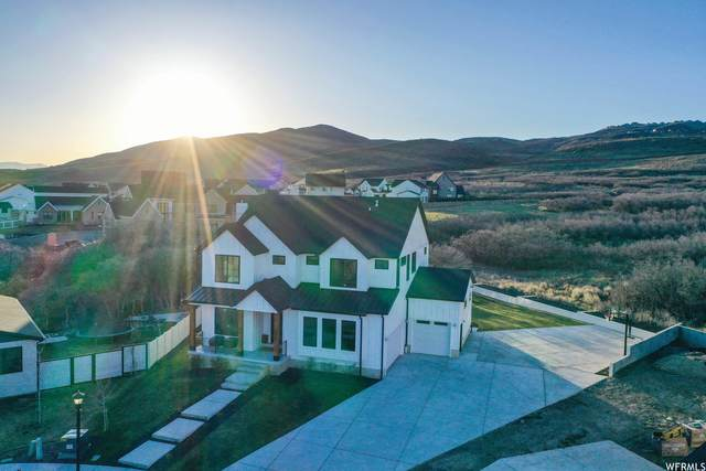 6318 W Sutherland Dr, Highland, UT 84003 (#1734336) :: C4 Real Estate Team