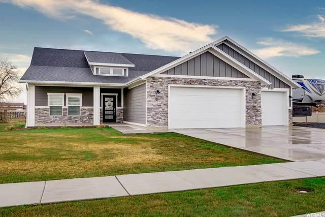 3939 W 2350 N, Plain City, UT 84404 (MLS #1734346) :: Lookout Real Estate Group