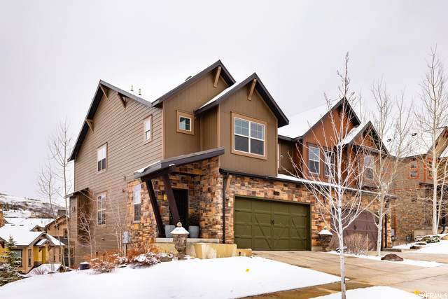 13284 N Alexis Dr #231, Heber City, UT 84032 (MLS #1734353) :: High Country Properties