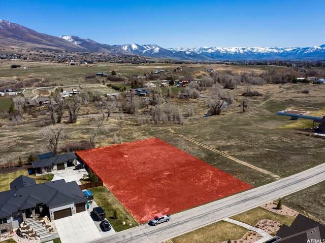 3884 N Rivers Edge Rd #7, Eden, UT 84310 (#1734355) :: Pearson & Associates Real Estate