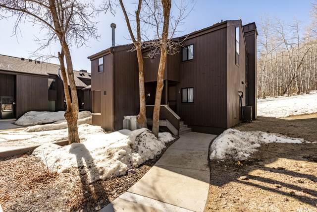 1561 Three Kings Dr, Park City, UT 84060 (#1734358) :: Colemere Realty Associates
