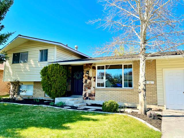 82 W 1040 S, Orem, UT 84058 (#1734367) :: Berkshire Hathaway HomeServices Elite Real Estate
