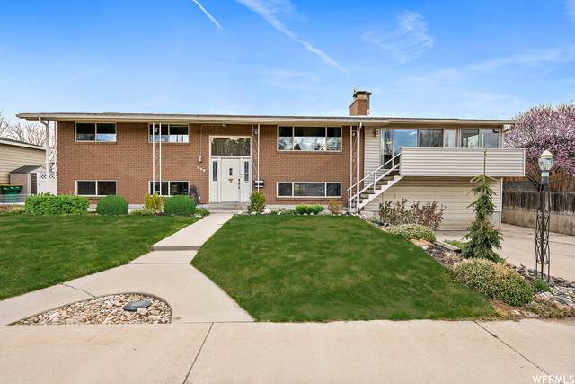 598 S 560 W, Orem, UT 84058 (#1734374) :: The Perry Group