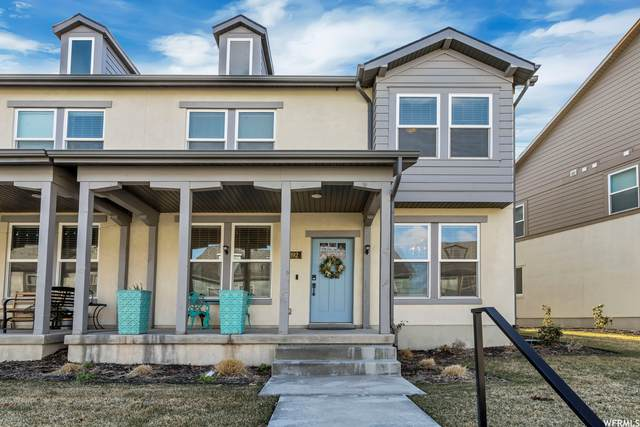 6392 W Sugarcane Dr, South Jordan, UT 84009 (#1734375) :: The Perry Group