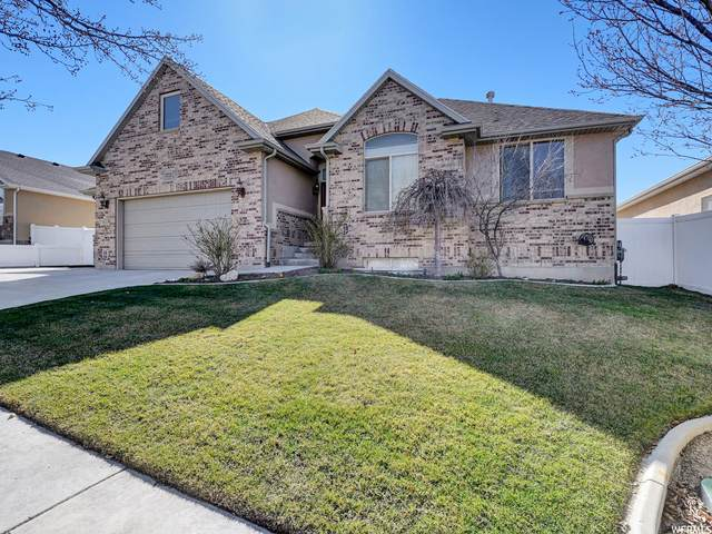 13724 S Crimson Patch Way, Riverton, UT 84096 (#1734376) :: The Fields Team