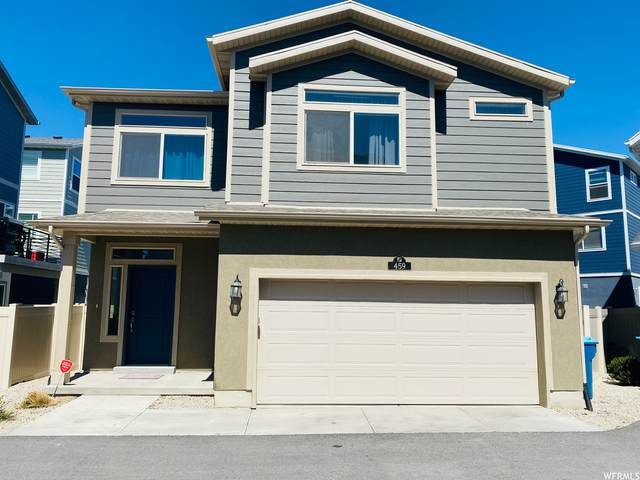 459 S 680 E, American Fork, UT 84003 (MLS #1734386) :: Lookout Real Estate Group