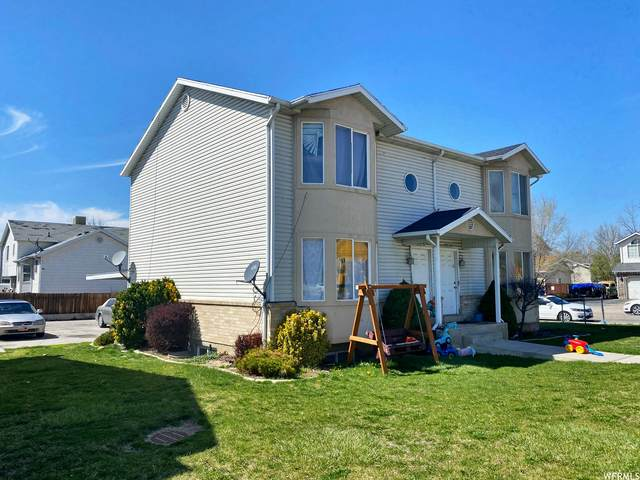 481 Wall Ave, Ogden, UT 84404 (#1734396) :: goBE Realty