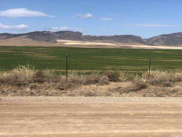 Tbd Jenkins Rd Lot 2, Arimo, ID 83214 (#1734412) :: The Perry Group