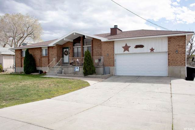 7215 W 2820 S, Magna, UT 84044 (MLS #1734428) :: Lookout Real Estate Group