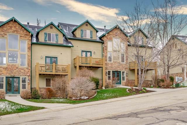 3537 N Fox Run #710, Eden, UT 84310 (#1734433) :: Utah Dream Properties