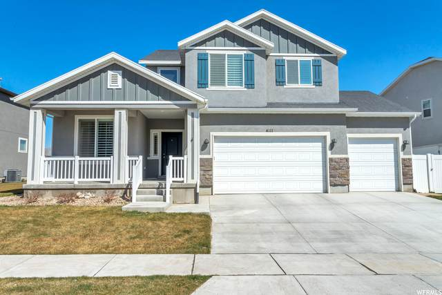 4111 E St. Andrews Dr N #209, Eagle Mountain, UT 84005 (MLS #1734442) :: Summit Sotheby's International Realty