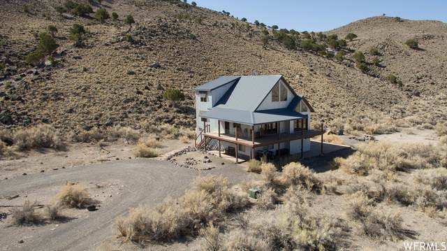192 E Hatchery Rd, Bicknell, UT 84715 (MLS #1734454) :: Summit Sotheby's International Realty