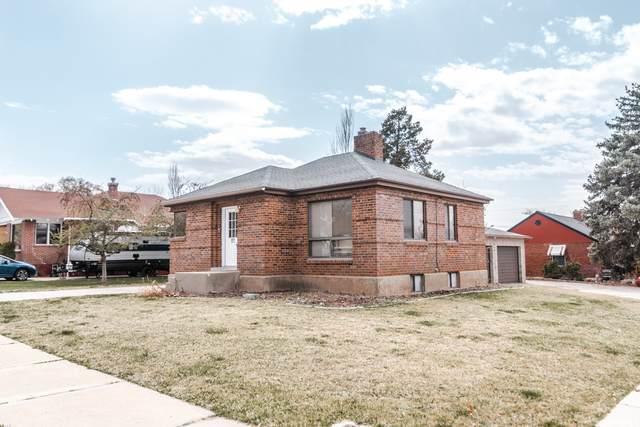 277 N 200 E, Brigham City, UT 84302 (#1734467) :: C4 Real Estate Team