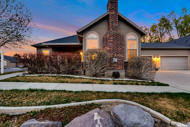 458 N 1100 E C1, Lehi, UT 84043 (#1734476) :: Exit Realty Success