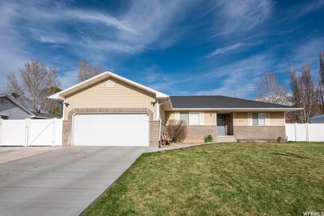 608 N 500 W, Santaquin, UT 84655 (MLS #1734482) :: Lookout Real Estate Group