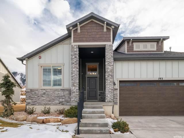 142 W Parkside Loop #31, Elk Ridge, UT 84651 (MLS #1734488) :: Summit Sotheby's International Realty