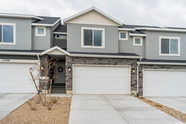 12304 S Andante Dr, Herriman, UT 84096 (#1734495) :: Exit Realty Success