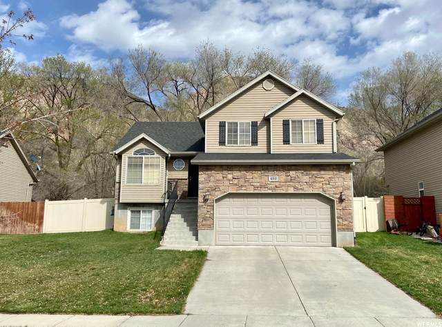 492 N Quincy Ave, Ogden, UT 84404 (MLS #1734500) :: Lookout Real Estate Group