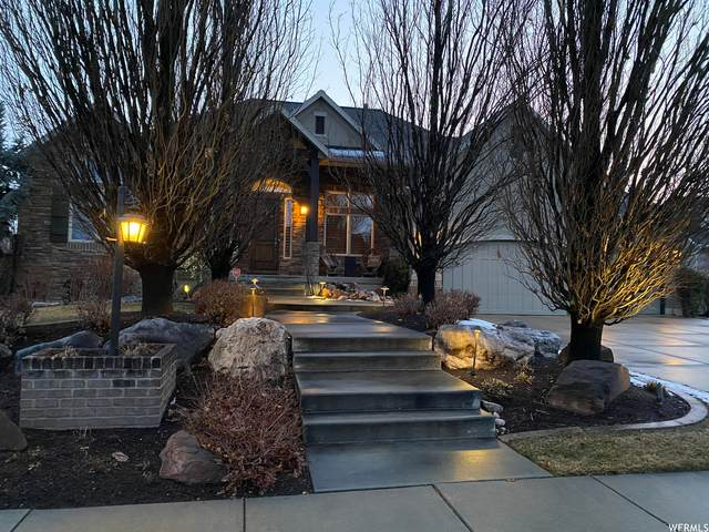 146 Sunny Glen Cir, Kaysville, UT 84037 (#1734518) :: Utah Dream Properties