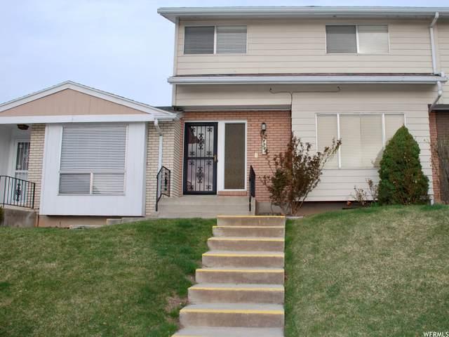 4042 S 895 E, Ogden, UT 84403 (#1734528) :: Utah Dream Properties