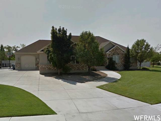 6893 W 10205 N, Highland, UT 84003 (#1734529) :: Berkshire Hathaway HomeServices Elite Real Estate