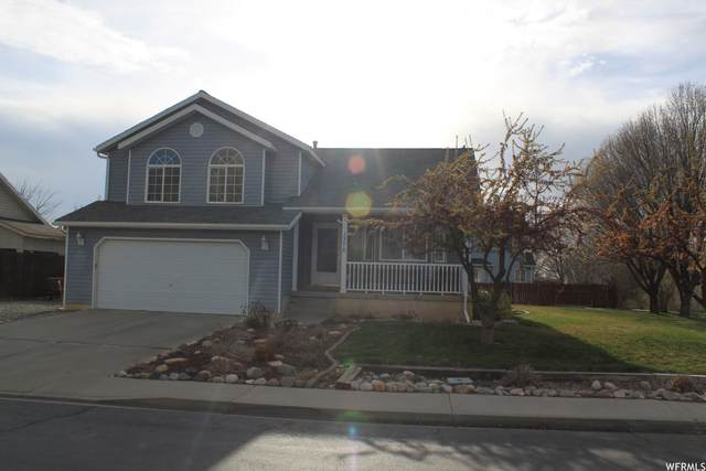 1376 S 2700 E, Spanish Fork, UT 84660 (#1734536) :: The Lance Group