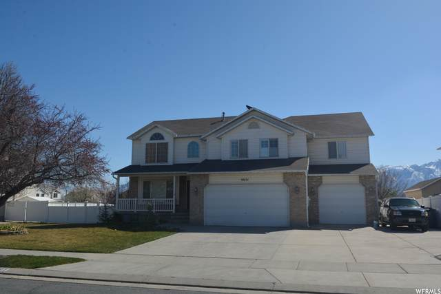 9651 S Garden Glen Rd, South Jordan, UT 84095 (#1734537) :: Bustos Real Estate | Keller Williams Utah Realtors