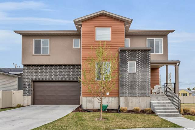 8037 S 380 W, Midvale, UT 84047 (#1734540) :: Exit Realty Success