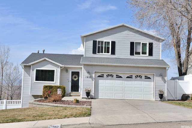 1952 S Nevada Ave, Provo, UT 84606 (MLS #1734549) :: Summit Sotheby's International Realty
