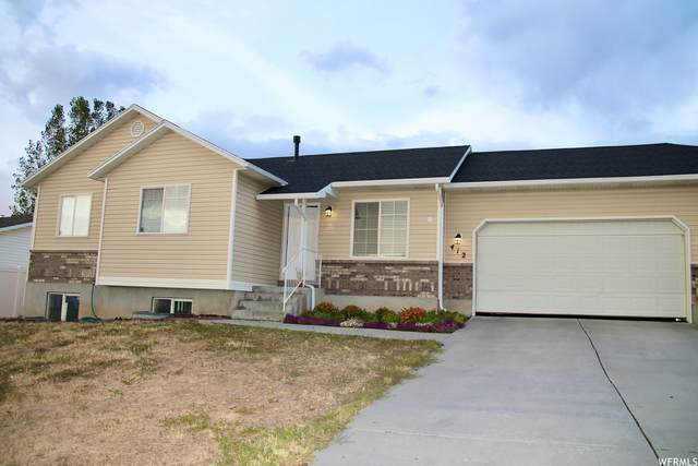 412 N 880 E, Tooele, UT 84074 (#1734551) :: The Perry Group