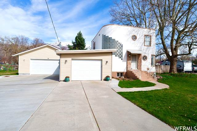 3640 Jefferson Ave, South Ogden, UT 84403 (#1734553) :: Doxey Real Estate Group