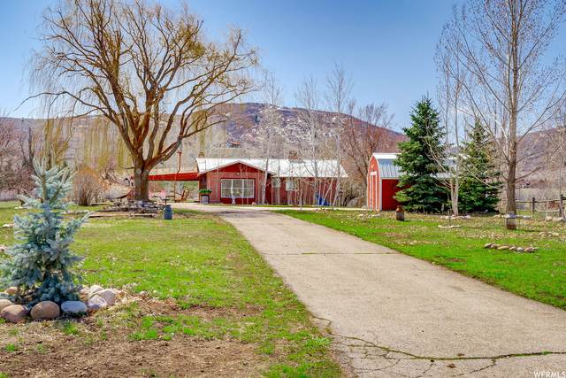 9419 E 1800 S, Huntsville, UT 84317 (#1734575) :: The Perry Group