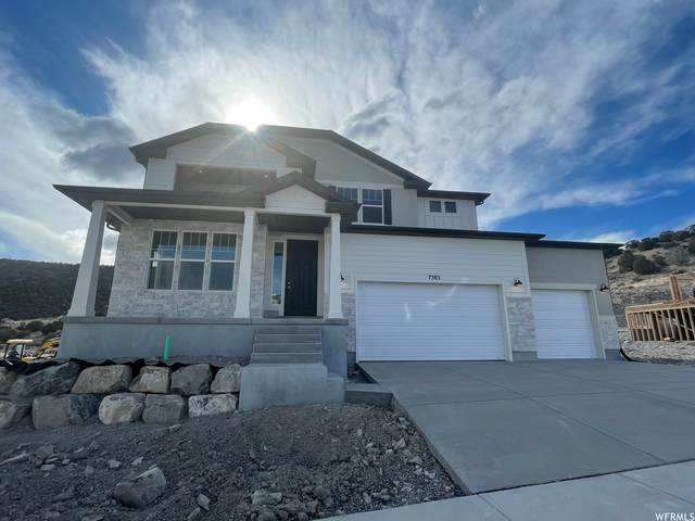 7385 N Pawnee Rd, Eagle Mountain, UT 84005 (#1734576) :: Red Sign Team