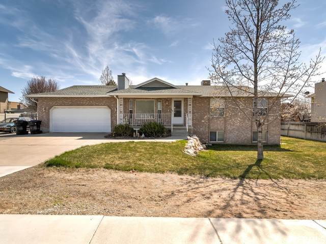 2657 W 800 N, West Point, UT 84015 (#1734595) :: Doxey Real Estate Group
