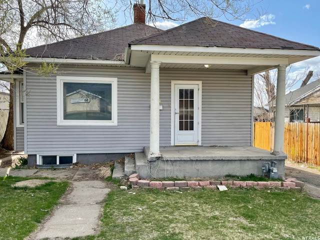 288 S Main St, Tooele, UT 84074 (#1734622) :: The Perry Group
