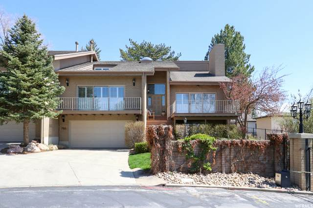 786 N Northpoint Dr E, Salt Lake City, UT 84103 (#1734626) :: The Perry Group